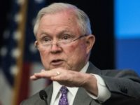 Louisiana Attorney General Encourages Jeff Sessions to Break Up Google, Facebook