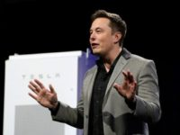 Saudis in talks to take Tesla private: Elon Musk