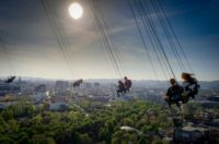 Vienna has been ranked the world most liveable city in a new survey