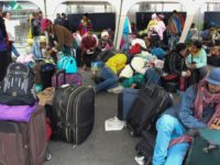 Colombia fears Ecuador border controls effect on Venezuelan exodus