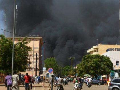 Top U.S. Gen. Warns: 'We Are Not Winning' Anti-Jihad War in Africa's Sahel Region