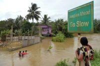 Kerala has been battered by record monsoon rainfall this year