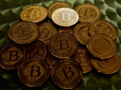 Crypto-currencies like bitcoin are known to be used by criminals for transactions and money-laundering