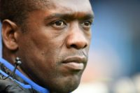 Clarence Seedorf was appointed Cameroon coach earlier this month