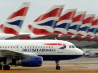British Airways to suspend flights between London, Tehran as 'not commercially viable'