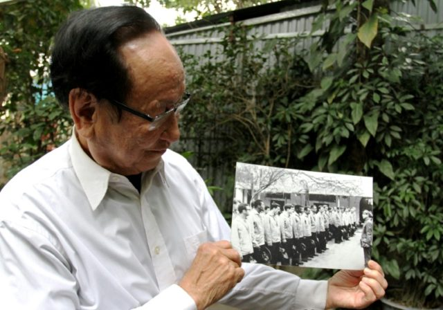 Tran Trong Duyet the former director of the infamous 'Hanoi Hilton&#039 prison grew to respect the young John McCain