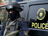 Police raid in southern Egypt kills 5 suspected jihadists