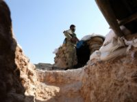 Syria rebels blow up bridges to hamper expected Idlib assault