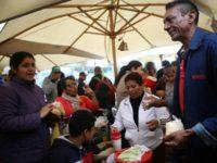 EU announces 35mn euro aid package for Venezuela crisis