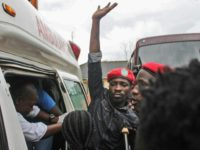 Ugandan singer-turned-politician Robert Kyagulanyi's supporters say that he was badly beaten and tortured while in army custody