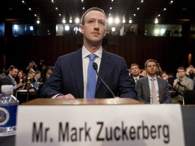 Rep. Jim Banks Demands Mark Zuckerberg Explain Facebook's Epoch Times Ad Ban - Breitbart
