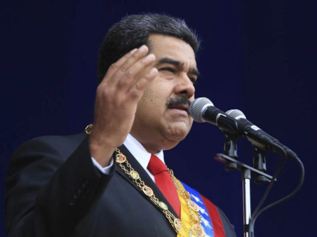 Venezuela: opposition calls for strike against Maduro's reforms