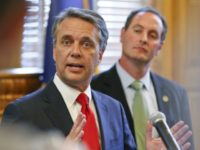 Wasinger: Kansas's Colyer is Latest Case of 'Loser Derangement Syndrome'