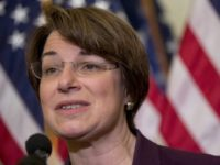 Klobuchar: Medicare for All 'Could Be a Possibility in the Future'