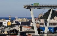 The Latest: Survivors describe Italy bridge collapse