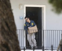 US officials: Iraqi refugee was part of terror group