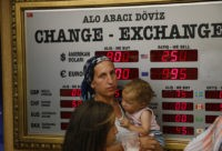 Turkey braces for hard times amid currency crisis, US spat