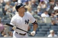 Stanton homers as Yankees beat Blue Jays 11-6