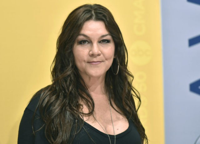 'Redneck woman' singer Gretchen Wilson arrested after 'disturbance' on flight