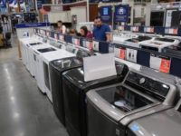 Another Economic Alarm Bell: Durable Goods Drop in October