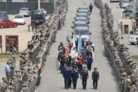Army finds lone dog tag among soldiers' remains returned from North Korea