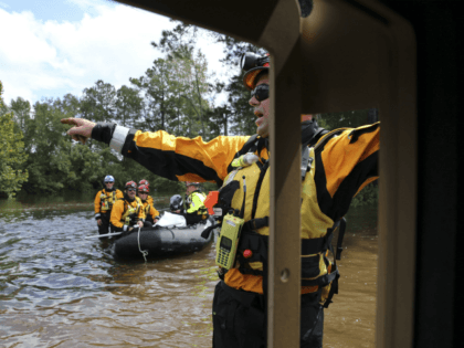 **LIVE UPDATES** Deadly Florence Wreaks Havoc in Carolinas as Death Toll Rises