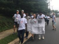 'Bigz,' Longtime Breitbart News Friend, Honors Late Wife with D.C.-to-NYC 'African Walk for Cancer'