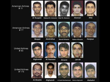 9/11 Hijackers