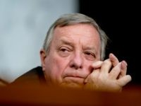 Durbin: Republican Senators Have 'Assured' Us They Will Consider Ford's Testimony