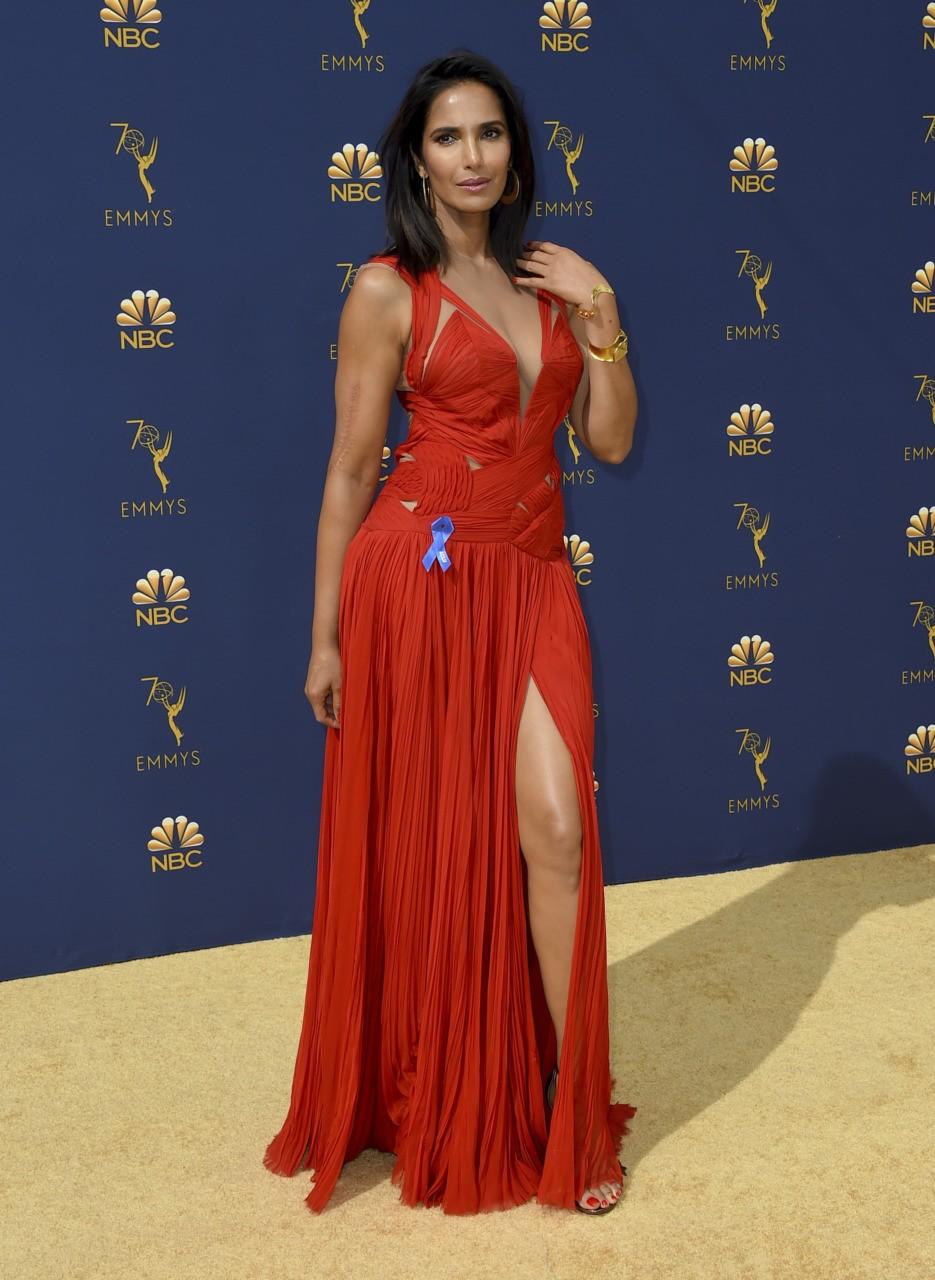 057ebf44323d1 Emmys: Watch - Actress Jennifer Lewis: 'Thank You Colin' Kaepernick ...