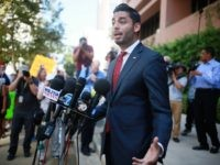 Democrat Ammar Campa-Najjar Deletes Instagram Post Calling His Terrorist Grandfather a 'Legend'