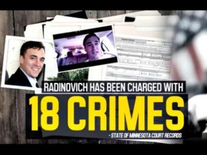 Anti-Joe Radinovich Ad