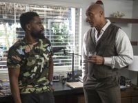 HBO's 'Ballers' Star John David Washington Slams President in: 'F*ck Trump That Racist *ss *itch'