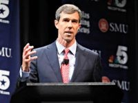 Watch–Beto O'Rourke: Amnesty for 12M Illegal Aliens Necessary to Fill Jobs at Cotton Gins