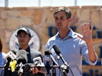 Beto O'Rourke Tells Black American: Immigrants Are Picking Cotton