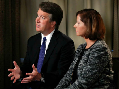 Brett Kavanaugh: Witnesses Contradict My Accusers, I've Already Denied 'Under Penalty of Felony'