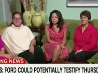 Women Defend Brett Kavanaugh to CNN — 'She's Also Destroying His Life'