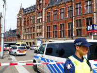Amsterdam: Afghan Migrant Who Stabbed U.S. Tourists Had 'Terrorist Motive'