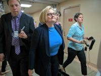 McCaskill Voting 'No' on Kavanaugh, 'Troubling' Allegations Not Factor