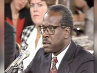 Clarence Thomas Hi-Tech Lynching