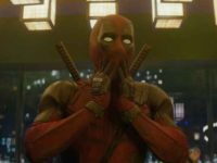 Deadpool Worried