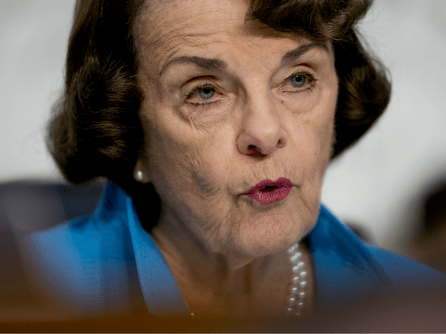 Kavanaugh to Feinstein: AR-15s in 'Common Use' Because ...