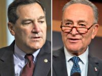 Donnelly, Schumer