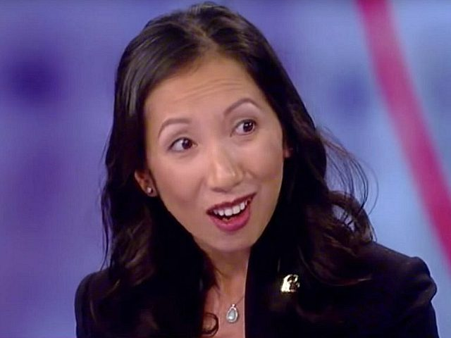 "New Planned Parenthood president Dr. Leana Wen made her first appearance on The View, where she told the hosts Planned Parenthood is a ""transparent"" healthcare organization in which abortion accounts for only three percent of its services."
