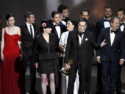 Elite Media: Emmy Awards Hyped Diversity, then Snubbed 'People of Color'