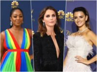 PHOTOS: 9 Best and Worst Dressed Actresses at the 2018 Emmy Awards