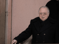 In this July 18, 2011, Rev. Fernando Karadima leaves court after attending a hearing in connection with sexual molestation allegations against him in Santiago, Chile. Criminal charges against Karadima were dismissed in 2011 by Judge Jessica Gonzalez because the statute of limitations had expired, while a Vatican investigation found Karadima …