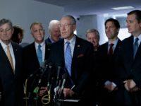 GOP Sen Judiciary Committee AP