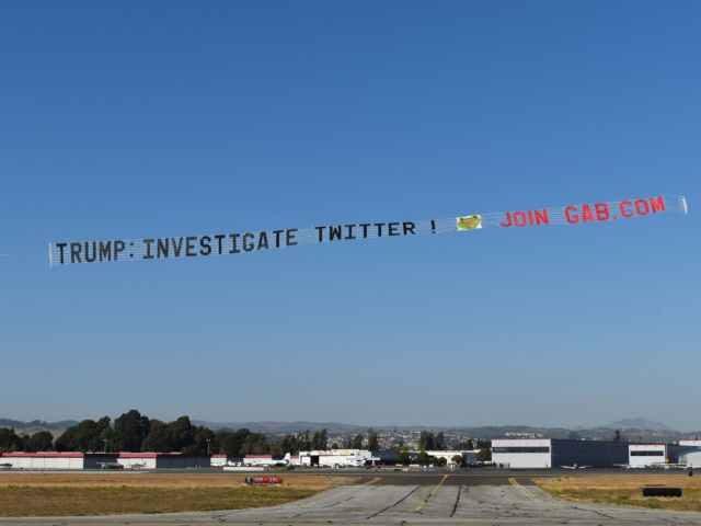 Gab Twitter Banner