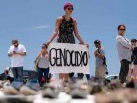 Genocide Hurricane Maria (Ricardo Arduengo / AFP / Getty)